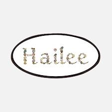 Hailee Seashells Patch