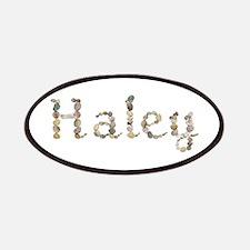 Haley Seashells Patch