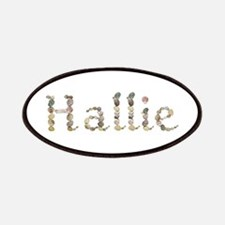 Hallie Seashells Patch