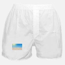 Cute Miracle Boxer Shorts