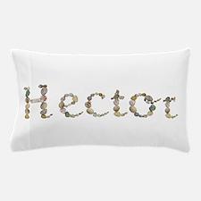 Hector Seashells Pillow Case