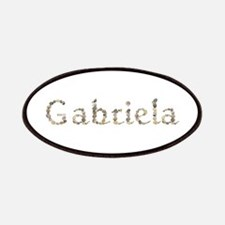 Gabriela Seashells Patch