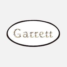 Garrett Seashells Patch