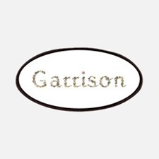 Garrison Seashells Patch