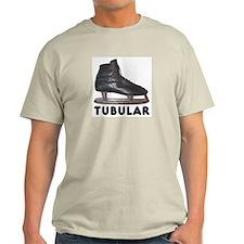 Tubular Hockey Skate T-Shirt