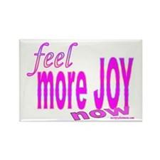 Funny Now Rectangle Magnet (10 pack)