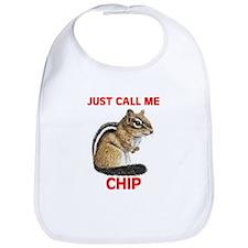CHIPMUNK Bib