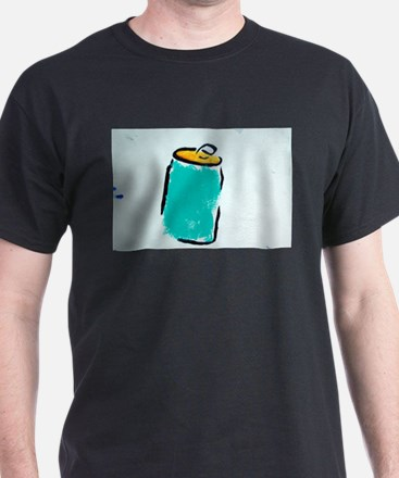softdrink can T-Shirt