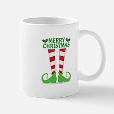 Merry Christmas Mugs