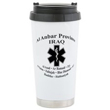 Cute Medical support Travel Mug
