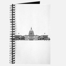 US Capitol Building Journal