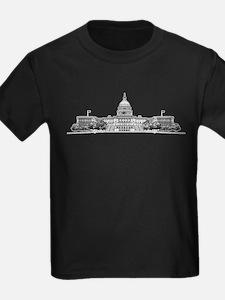 US Capitol Building T