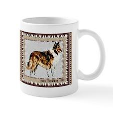 The Collie Dog Mug