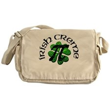 Irish Super Pi Messenger Bag