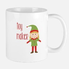 Toy Maker Mugs