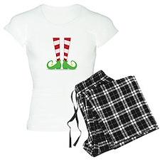 Elf Legs Pajamas