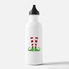 Elf Legs Water Bottle