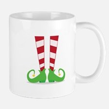 Elf Legs Mugs