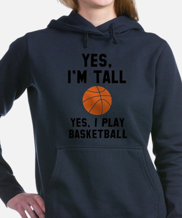 Yes, I'm Tall Sweatshirt