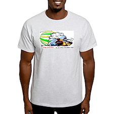 Unique Muscle cars T-Shirt