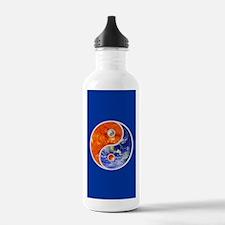 YIN-YANG SUN EARTH Water Bottle
