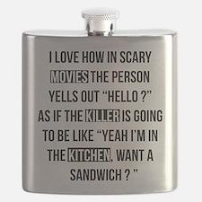 Movies Killer Kitchen Flask