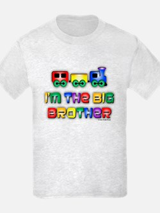 Big Bro Train T-Shirt