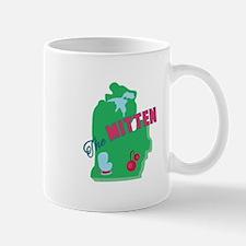 Mitten Mugs