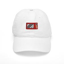 Microwave Baseball Baseball Cap