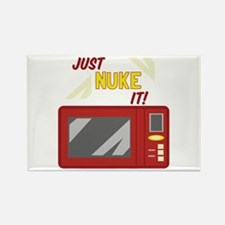 Just Nuke It! Magnets