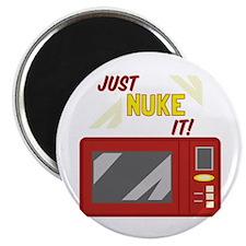 Just Nuke It! Magnets