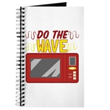 Do The Wave Journal