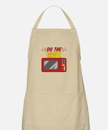 Do The Wave Apron
