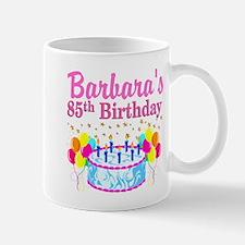 85 YR OLD DIVA Small Small Mug