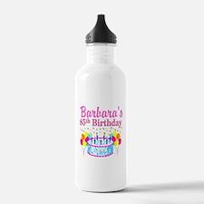 85 YR OLD DIVA Water Bottle