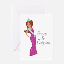 Grace & Gorgeous Greeting Cards