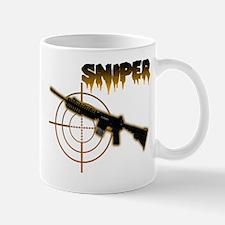 american sniper Mug