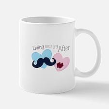 Living Happily Mugs