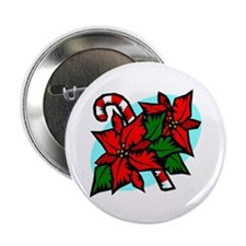 """Candy and Flowers 2.25"""" Button (100 pack)"""