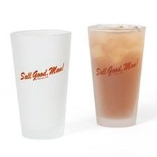 S'all Good Man Better Call Saul Drinking Glass