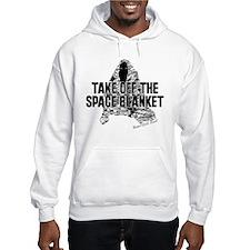Space Blanket Better Call Saul Hoodie