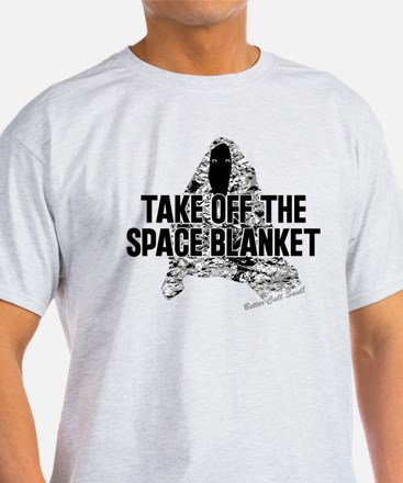 Space Blanket Better Call Saul T-Shirt