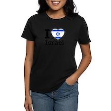 I love Israel Tee