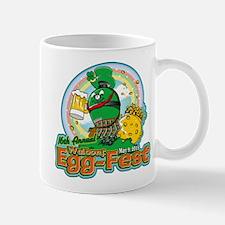 Waldorf Egg-Fest Mugs