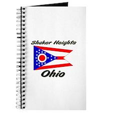 Shaker Heights Ohio Journal