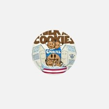 Milk_and_cookies.png Mini Button (10 pack)