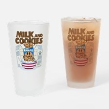 Milk_and_cookies.png Drinking Glass