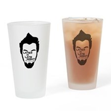 Ltln Drinking Glass
