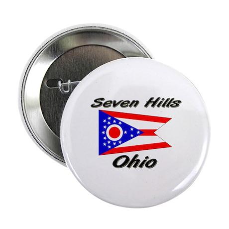 Seven Hills Ohio Button