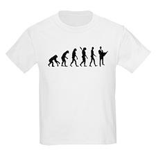 Evolution Architect T-Shirt